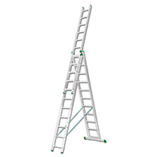 Ladders and scaffoldings