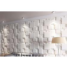 Wall and ceiling panels